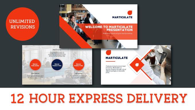 powerpoint presentation designs
