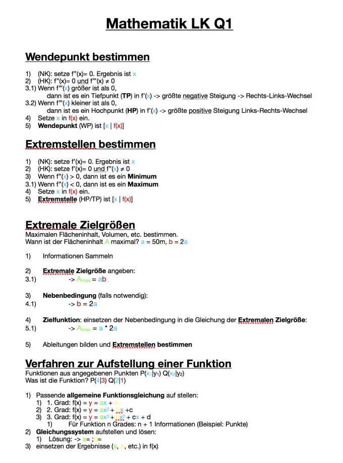 Schön Grad 1 Mathematik Test Bilder - Mathematik & Geometrie ...