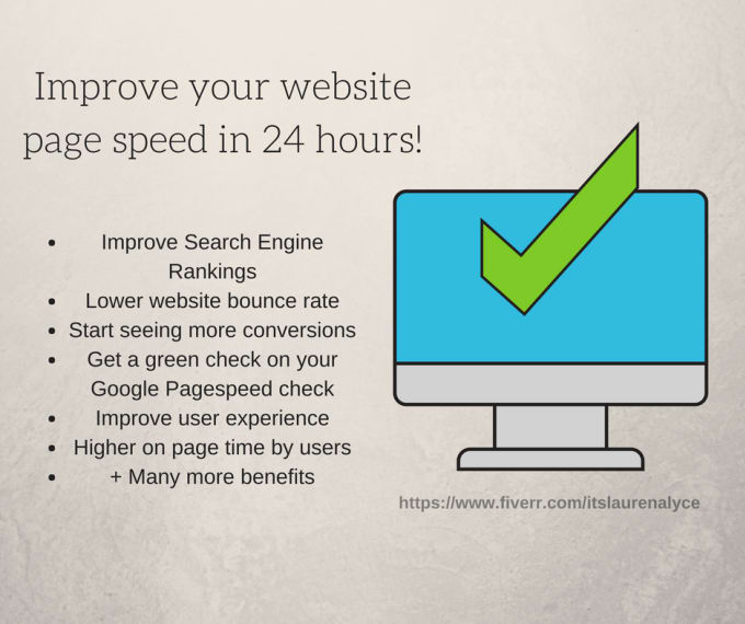 optimize your wordpress site and improve google pagespeed