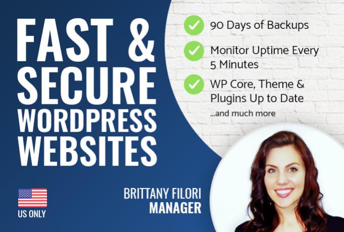 Speed up your wordpress website by Mborgelt