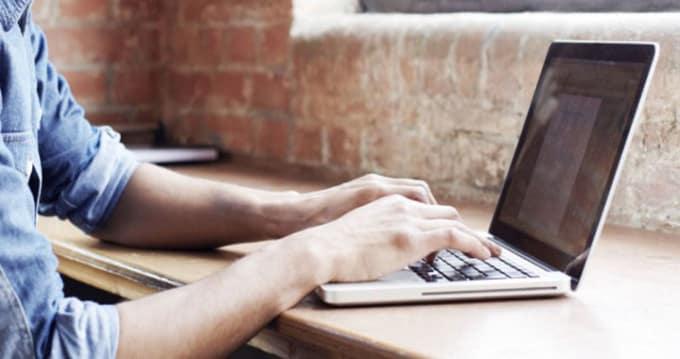 do typing jobs for english, hindi, gujarati