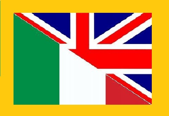 Translate From Italian To English: Professionally Translate From English To Italian By Arianna06