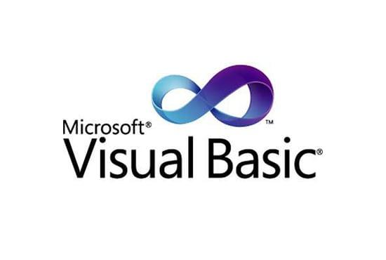 help you learn the visual basic language