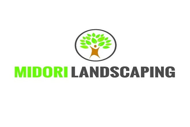 Create A Professional Creative Landscaping Logo For Your Company In 14 Hour