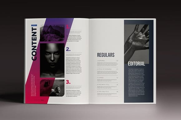 Handle all your adobe indesign...