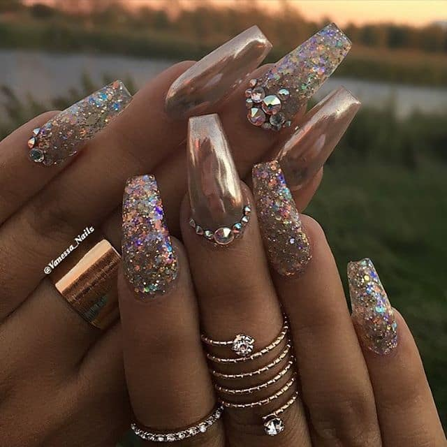 Give you a lessons about nail art or nail design by Aidatesic