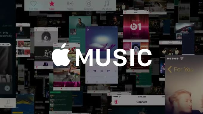 add your songs to my apple music playlist for 2 months