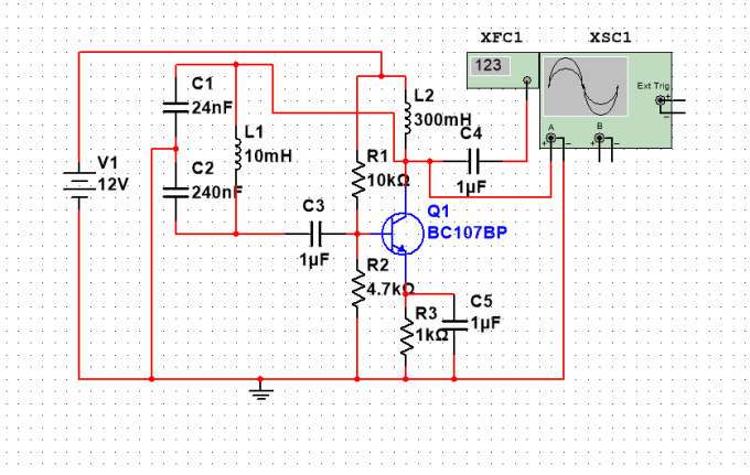 design a circuit and or pcb in multisim ultiboard