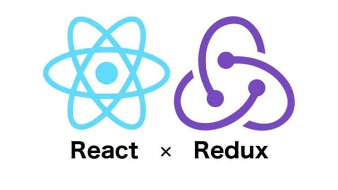 build web apps in reactjs, redux