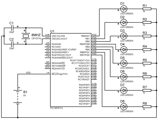 assist with microcontroller projects by kochkiprop
