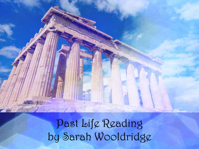 give you an accurate past life reading
