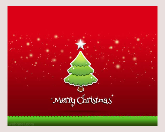 Nimeshamck I Will Design A Unique Christmas And New Year Cards For 15 On Www Fiverr Com