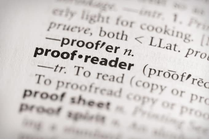 proofread your resume and cover letter in 24 hours by abbeyedits