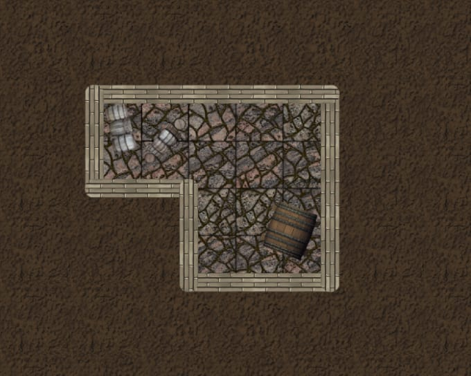 make rpg maps of any size