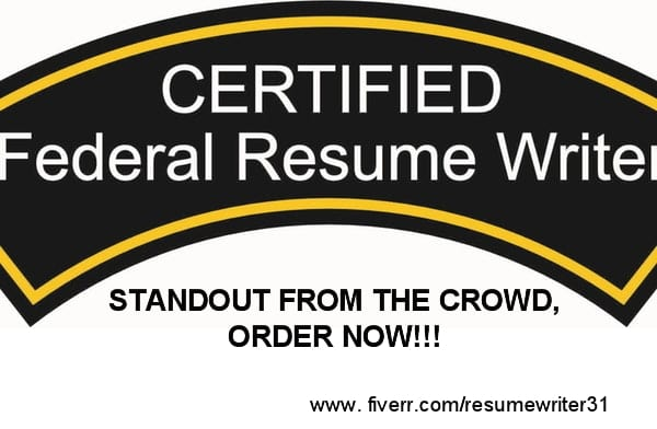 Rewrite Federal Resume Cover Letter And Ecq