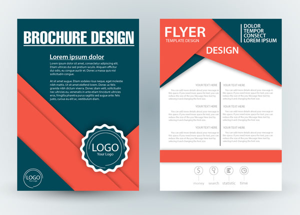 Create Pamphlet Template For You By Sanahashmi
