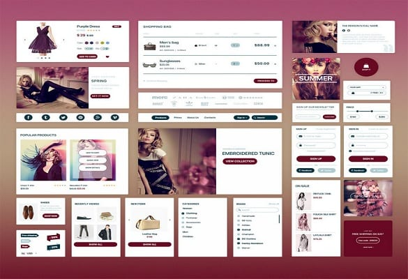 Deliver Amazing Ui Ux For Website Or App By Chrisheroic