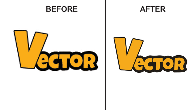 turn your logo into a vector by smitty612