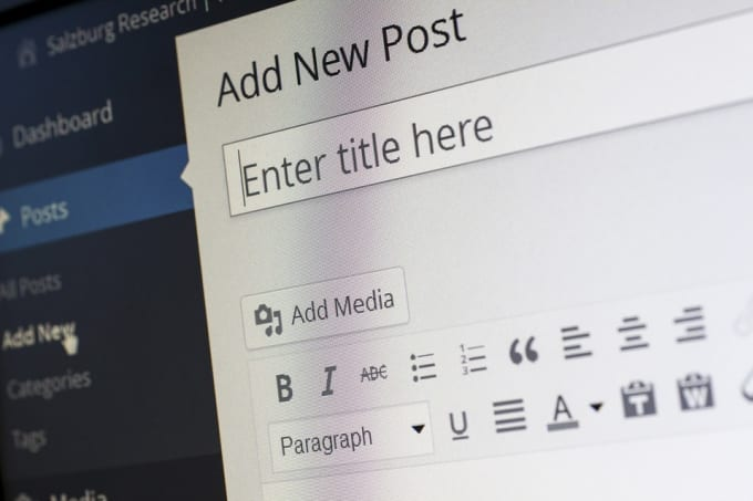 provide guest posting service on quality blog