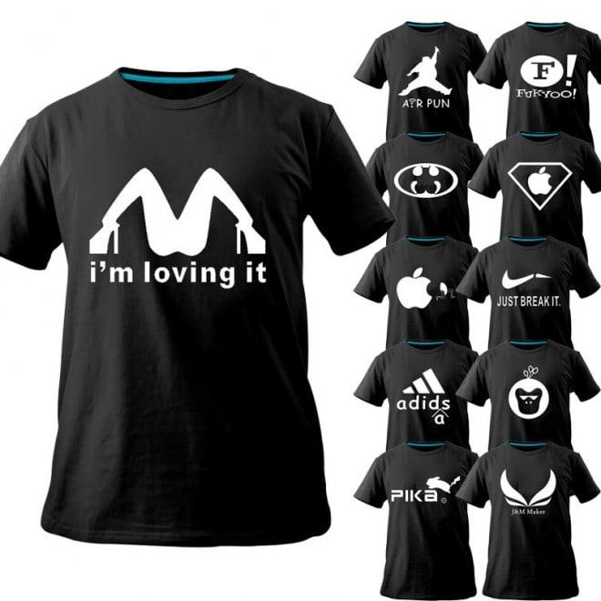 5127a0fcb Awesome tshirt design for tshirt lovers by Hagarphics