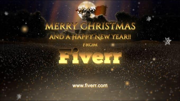 Create this amazing christmas video greeting by apofis create this amazing christmas video greeting m4hsunfo