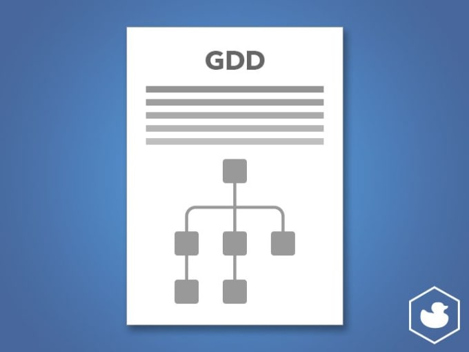 Write A Game Design Document For Your Project Gdd By Kmartist - Gdd game design document