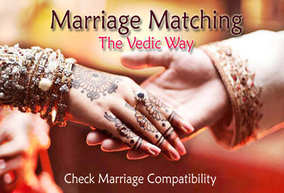 astrovastu : I will do astrological marriage matching using vedic astrology  for $10 on www fiverr com