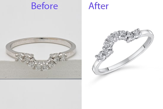 retouching to high end retouch for jewelry how jewellery watch tutorial