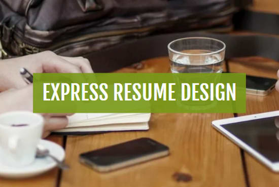 Write A Fabulous Resume And Cover Letter For You By Expresumedesign