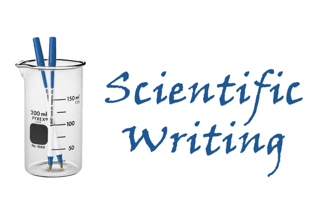 scientific writing 1 word usage in scientific writing this listing includes some of the troublesome words, terms, and expressions most frequently found in experiment.