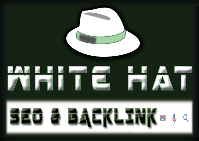 rokrasel : I will make white hat SEO and high page rank backlinks for $100  on www fiverr com