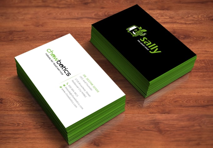 Design simple yet catchy business cards by shahshawon design simple yet catchy business cards colourmoves