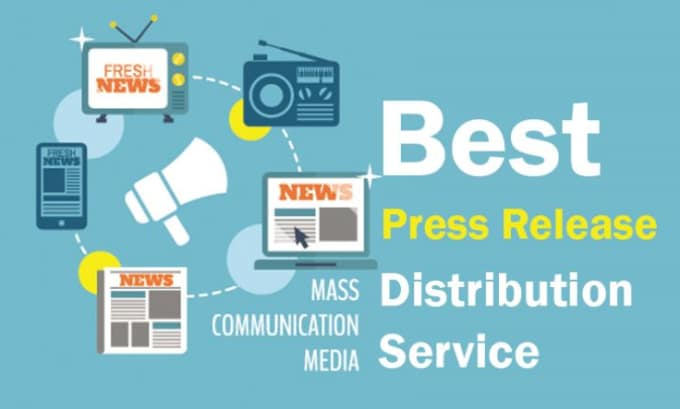 Image result for press release distribution