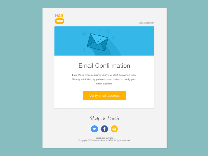 Design Responsive Html Email Template And Fixing Issues By Olidhasan - How to design email template in html