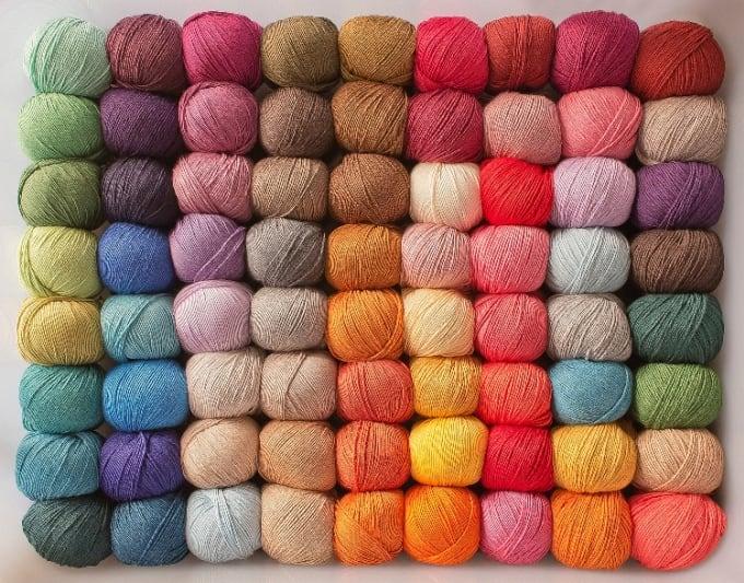 Create A Knitting Pattern By Lynneandersonxx