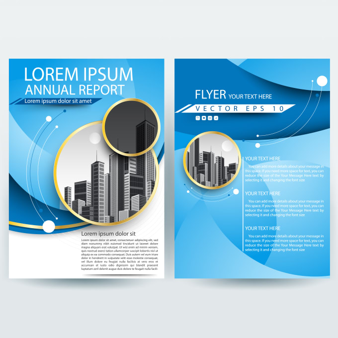 make event and business flyers by tausifharaj