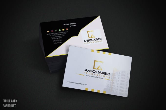 Design eye catching business card in an hour by ibrahimkhalil64 design eye catching business card in an hour colourmoves