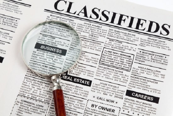 Image result for Local Classified