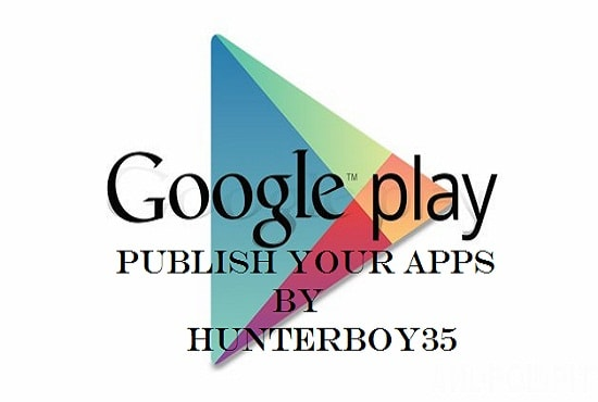 upload your android apk or games on play store in time