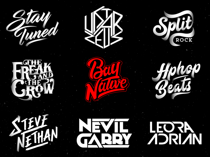Uitzonderlijk Design professional dj logo for you or music band by Seedzart NV57