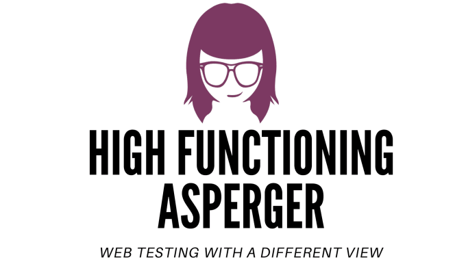 Aspergers recenzija web mjesta