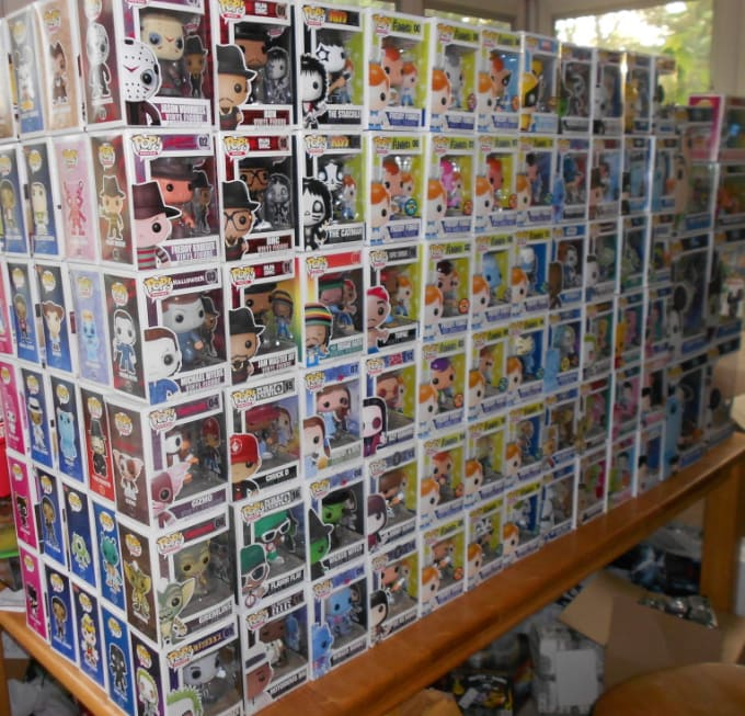 Image result for funko film collection