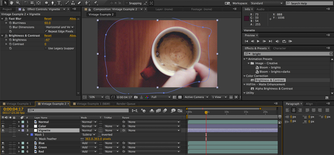 do classy video editing and edit after effects templates
