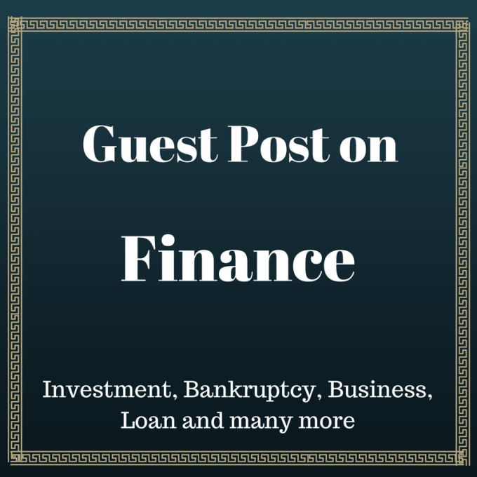 do guest post on quality finance blog