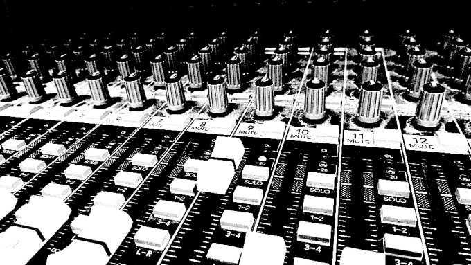 mix your individual tracks or stems to perfection