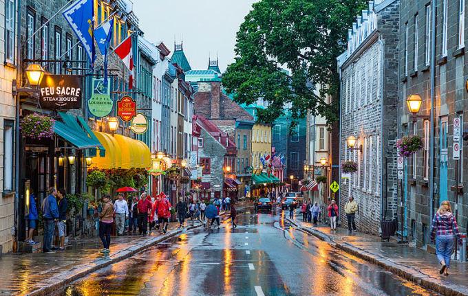 Help You Find The Best Restaurants In Quebec City