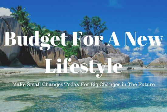 give you my lifestyle budgeting system and train you on how to use it