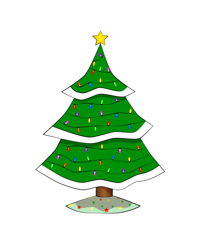 Christmas Illustrations Png.Christmas Illustrations For Anything