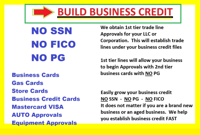 Build business credit 10 trade line with ein by peaksolutions build business credit 10 trade line with ein colourmoves