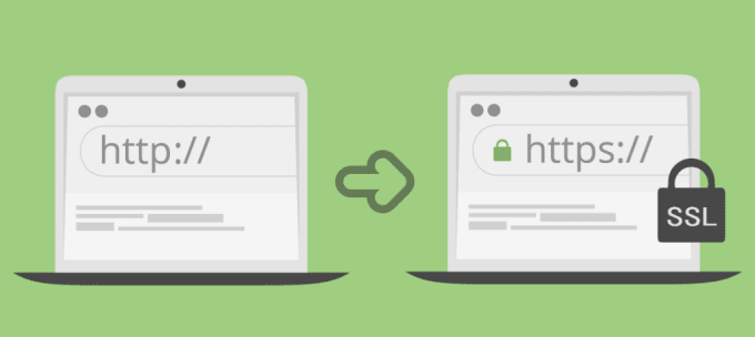 install free SSL aka https in your website or cloud server